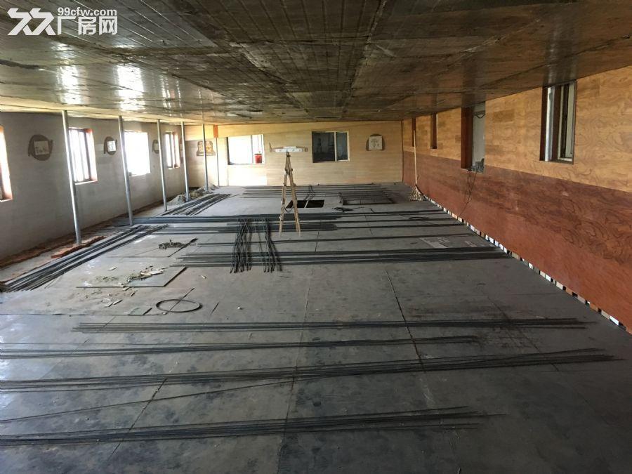 总计三千平厂房库房出租,可分租-图(1)