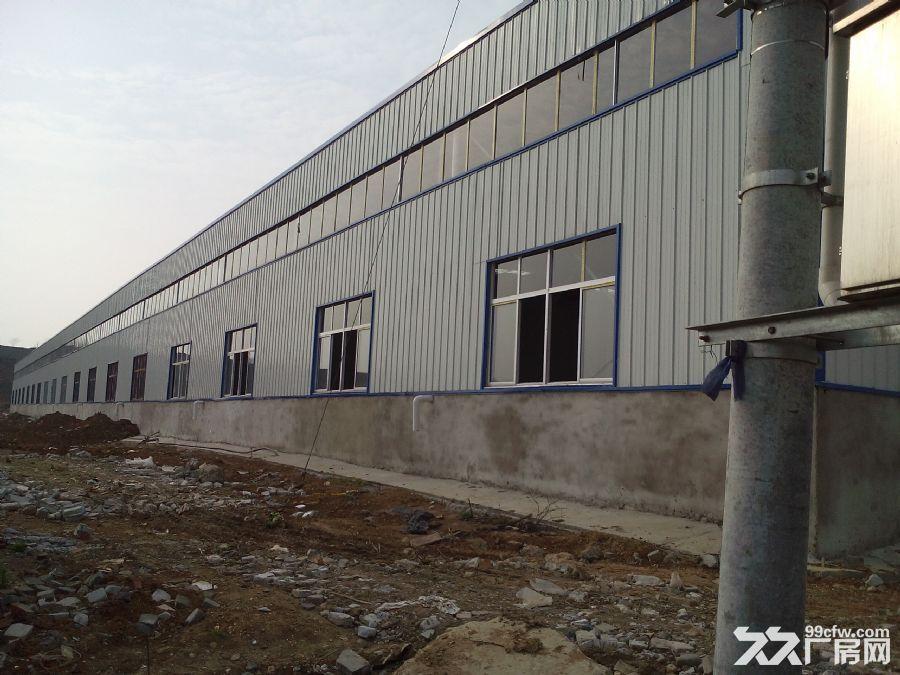 高新区深圳工业园厂房出租-图(1)