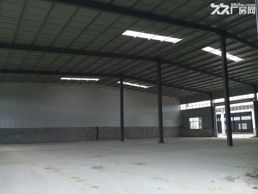 高新区深圳工业园厂房出租-图(2)