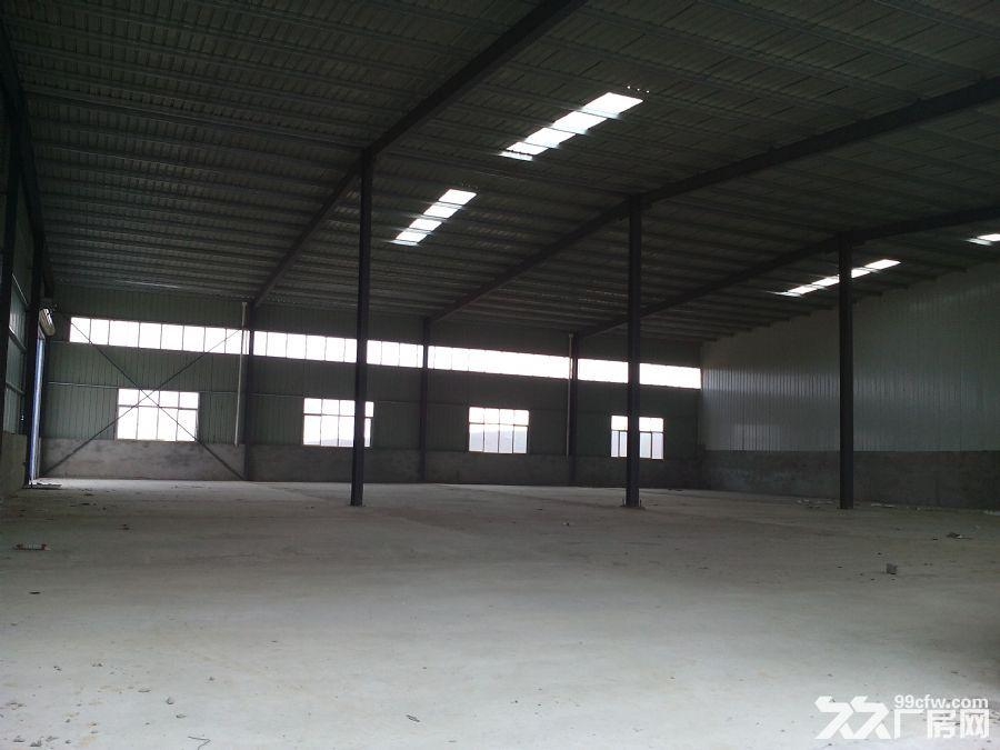 高新区深圳工业园厂房出租-图(4)