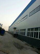 3千平方钢结构厂房出租-图(1)