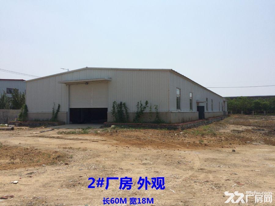 (出租)中小企业园厂房门卫水电宿舍齐全-图(7)