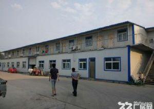山东聊城开发区超大面积厂房出售