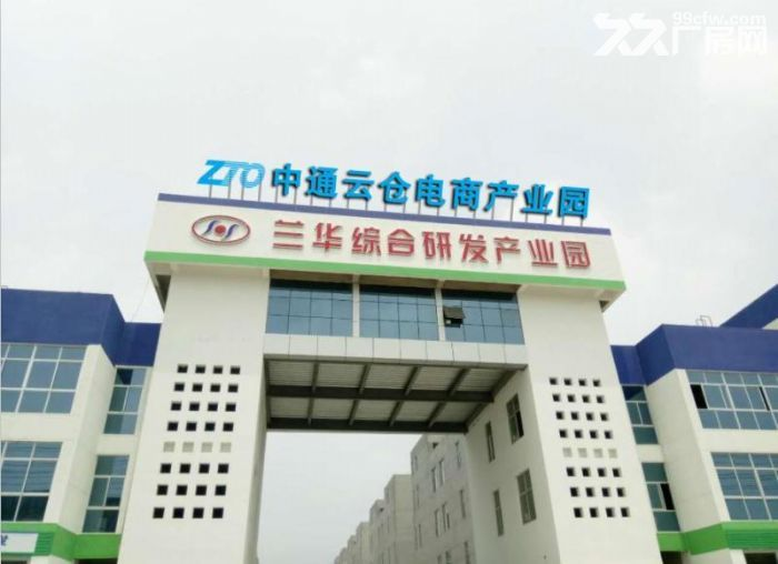 马厂湖镇全新大型厂房7800五层5.5元一平-图(1)