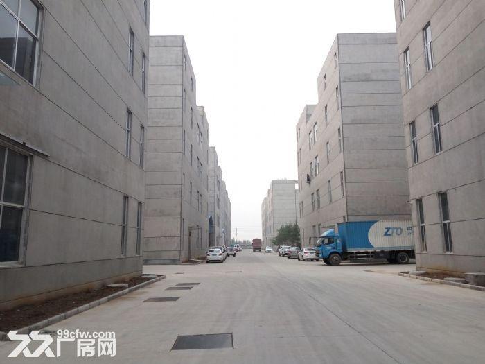 马厂湖镇全新大型厂房7800五层5.5元一平-图(3)