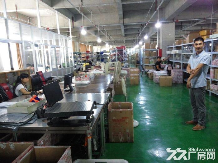 马厂湖镇全新大型厂房7800五层5.5元一平-图(5)