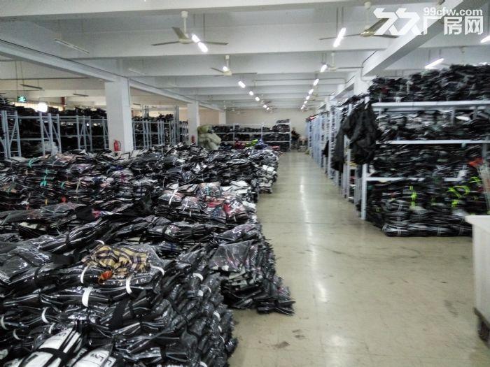 马厂湖镇全新大型厂房7800五层5.5元一平-图(7)