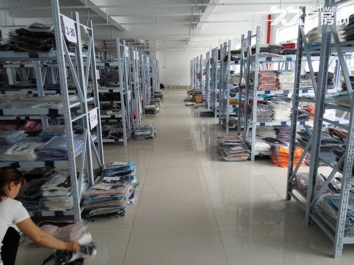 马厂湖镇全新大型厂房7800五层5.5元一平-图(8)