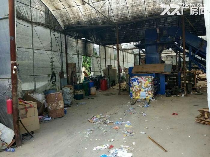 呈贡小王家营废纸板打包站转让-图(1)