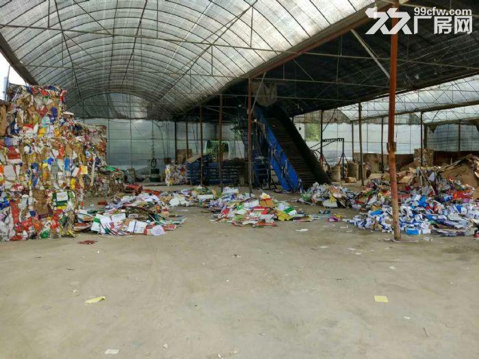呈贡小王家营废纸板打包站转让-图(4)