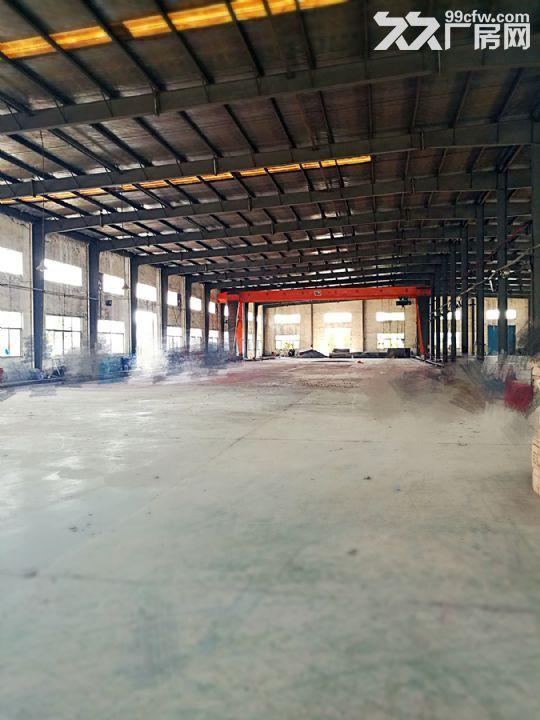来安经济开发区标准化厂房4500平方招租-图(3)