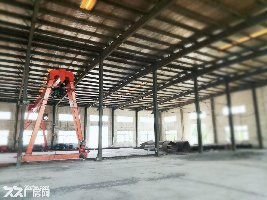来安经济开发区标准化厂房4500平方招租-图(4)