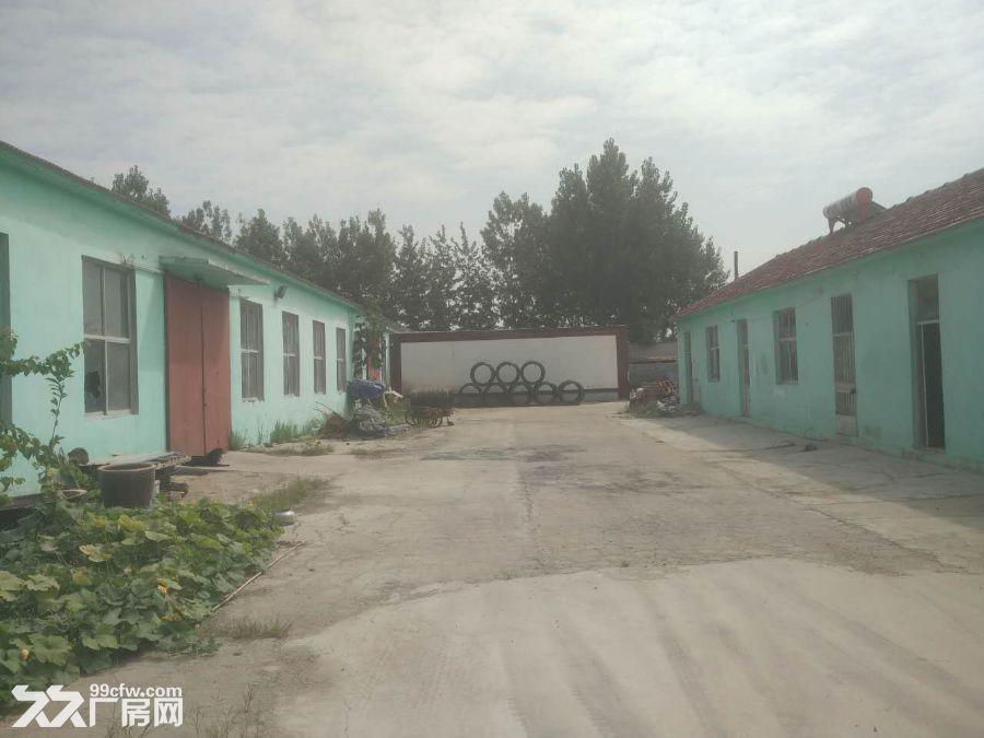(旺铺猫免费推荐)宝通街花家工业园大型厂房出租-图(2)