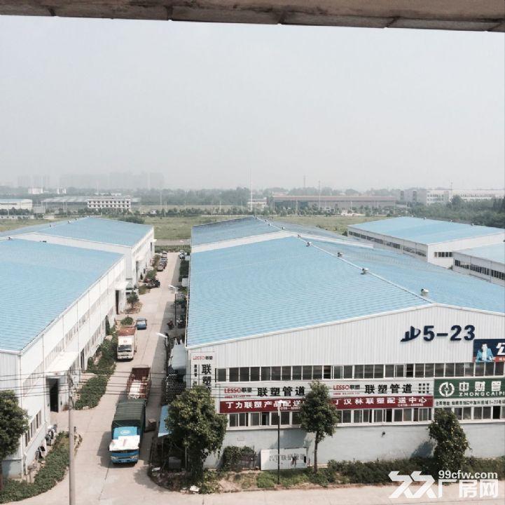 服装厂电子厂通用厂房出租-图(2)