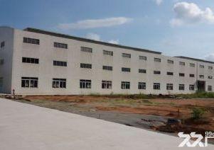 鹤山共和平岭工业区34亩/7200㎡全新厂房出售