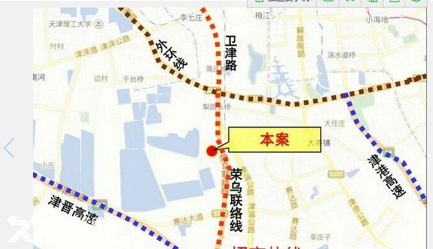 天津梅江商圈厂房办公楼3000平起定向开发出售-图(2)