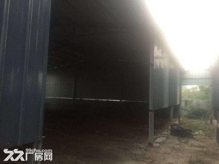 潍胶路北海路交叉口厂房出租-图(1)