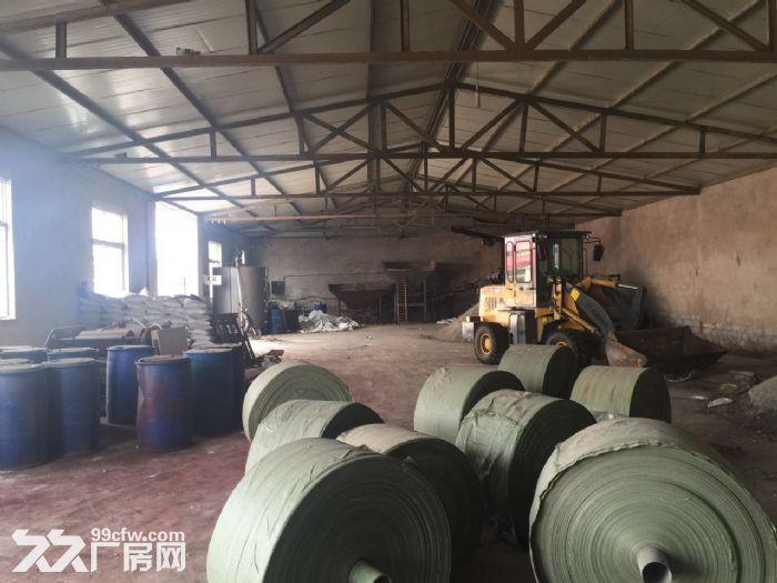 老谢庄钢厂技校,警钢路厂房出租-图(2)