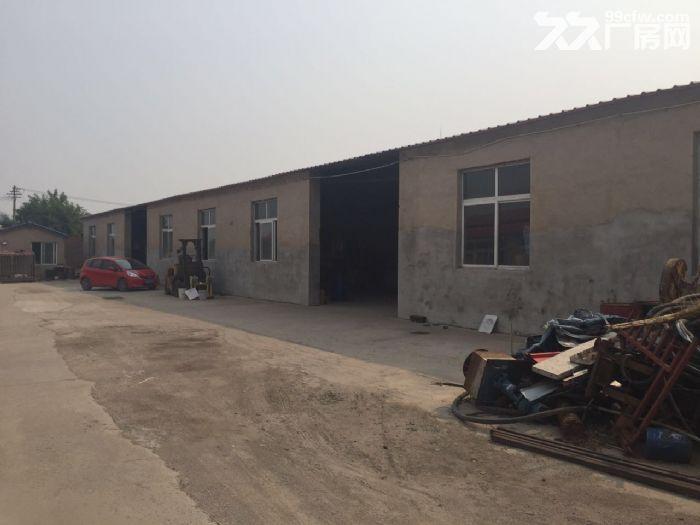 老谢庄钢厂技校,警钢路厂房出租-图(3)