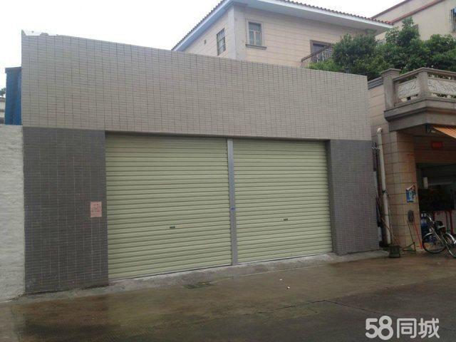 出租200平方仓库一个,临近小榄大吉祥建材市场旁-图(1)