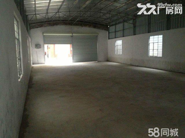 出租200平方仓库一个,临近小榄大吉祥建材市场旁-图(3)