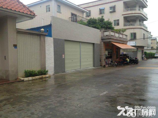 出租200平方仓库一个,临近小榄大吉祥建材市场旁-图(4)