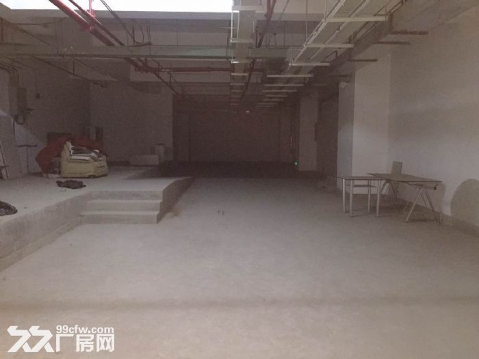 出租)出租五华小西门人民路上一环外二环内,地下仓库、厂房-图(4)