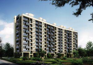 全新人才公寓出租,价格优惠实在,有意者联系看房。-图(1)