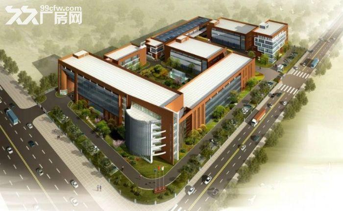 应城市创业园对外出售-图(1)