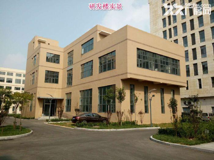 【专业医药园区】诚招医药研发、生产企业大产权厂房-图(1)