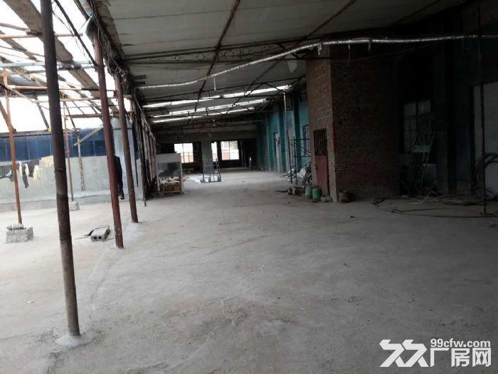 位置好厂房、场地、门头房出租-图(2)