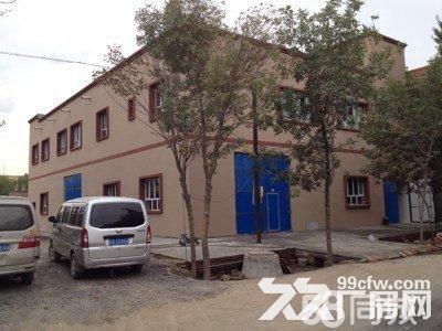 安宁渠700平米厂房低价出租-图(3)