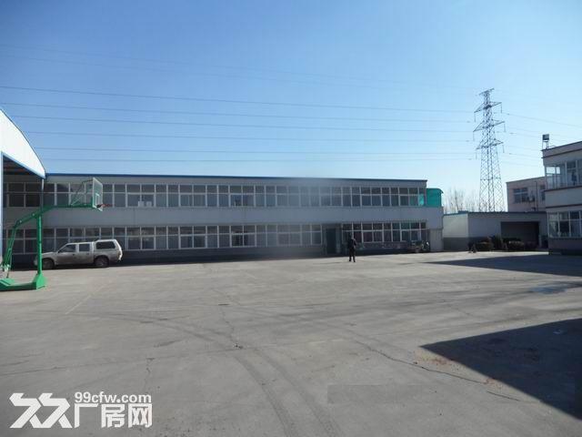 文昌大道中段临街场地、厂房仓库出租-图(2)