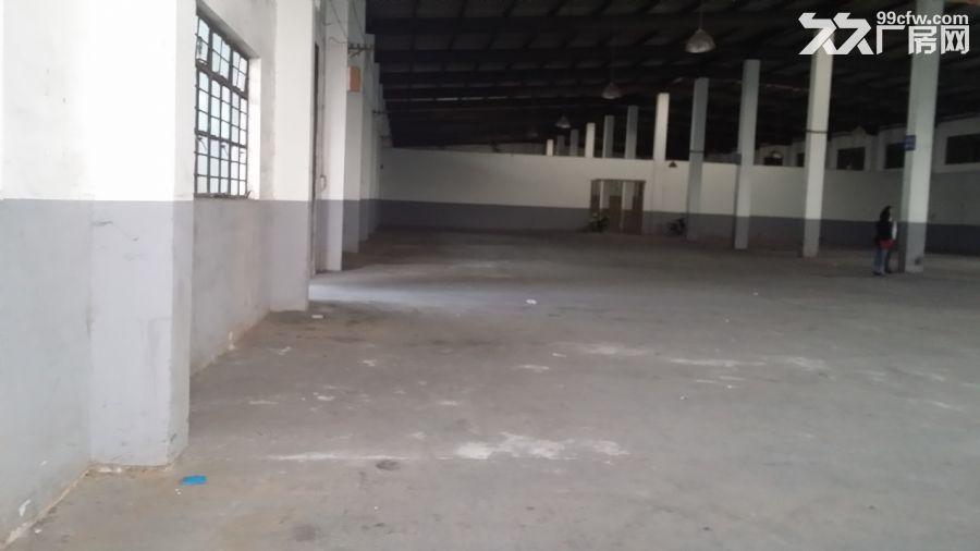 元江路景东路1100平米单层仓库出租可分割-图(1)