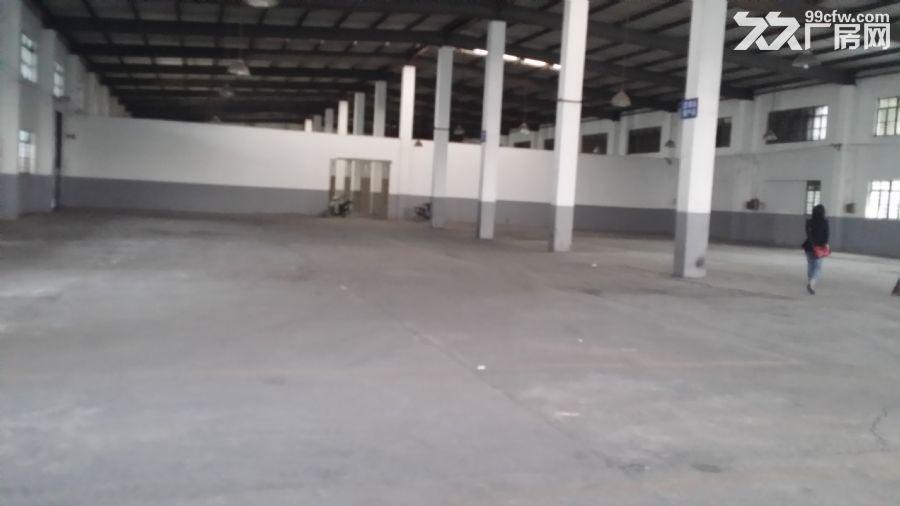 元江路景东路1100平米单层仓库出租可分割-图(2)