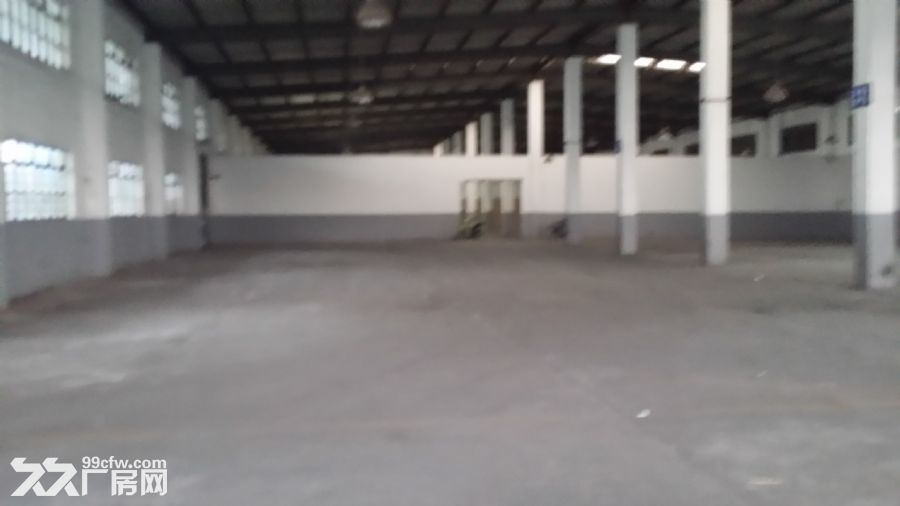元江路景东路1100平米单层仓库出租可分割-图(3)