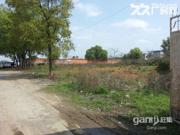 东安县环城北路九千平米厂房出租(距狮岩路口400米-图(2)