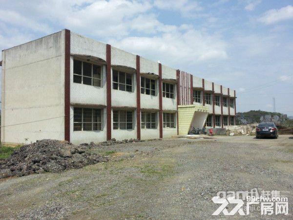 东安县环城北路九千平米厂房出租(距狮岩路口400米-图(7)