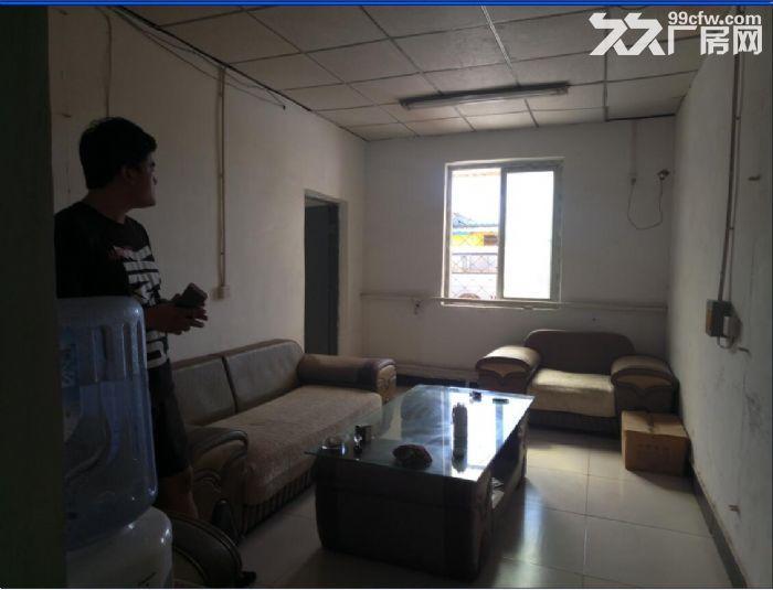 朝阳双树北村1300平米厂库房出租-图(4)