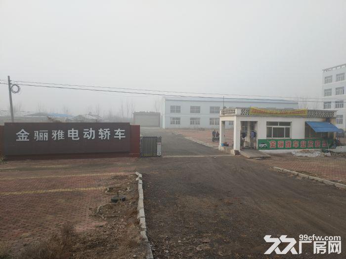 德州平原王杲铺镇厂房厂区出租-图(2)