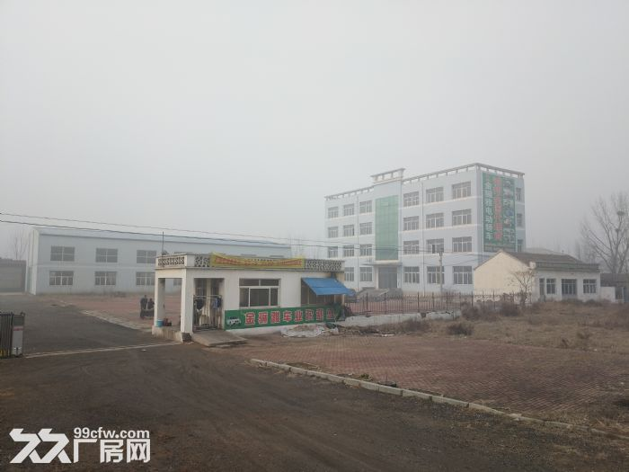 德州平原王杲铺镇厂房厂区出租-图(3)