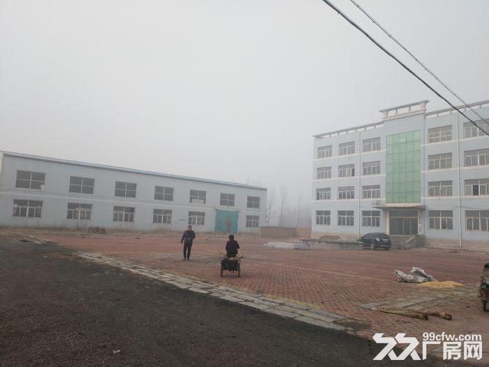 德州平原王杲铺镇厂房厂区出租-图(4)