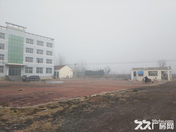 德州平原王杲铺镇厂房厂区出租-图(7)