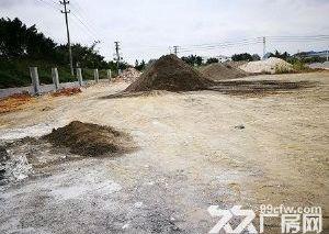 武鸣里建东盟经济开发区55亩工业地块整体转让