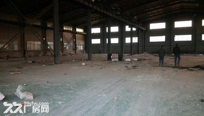 茶岗2000平方米厂房出租,高10米,有行车梁2013年建-图(3)