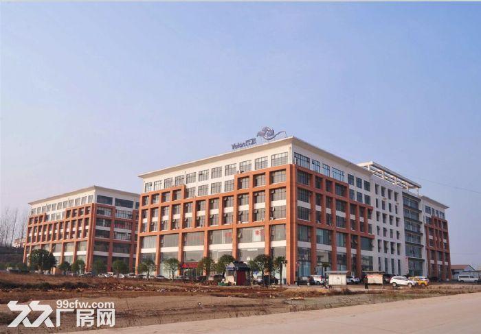 信阳厂房仓库办公招租羊山创意园紧靠市政府-图(1)