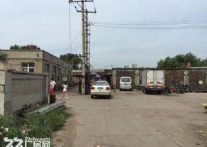 齐齐哈尔市中心厂房2288平米土地3307平米出卖