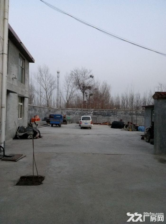 长清厂房办公楼空地出租,联东U谷西-图(2)