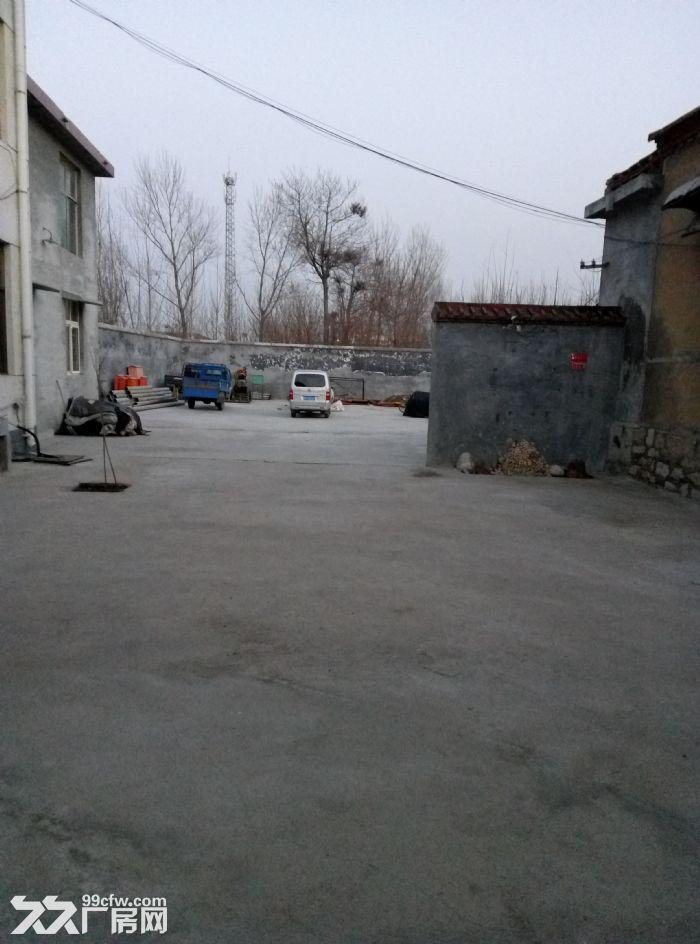 长清厂房办公楼空地出租,联东U谷西-图(4)