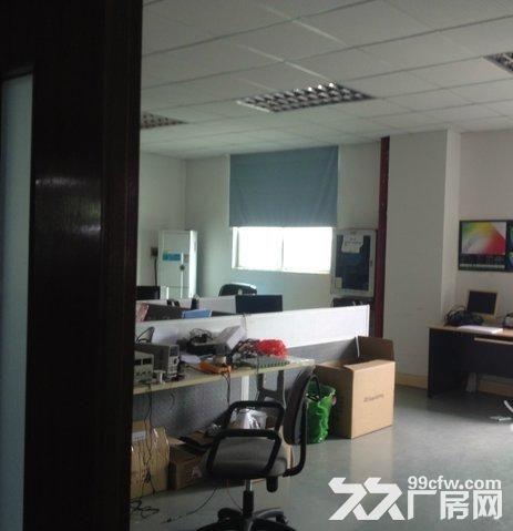 西丽阳光工业区420平方620平方带装修厂房出租-图(3)
